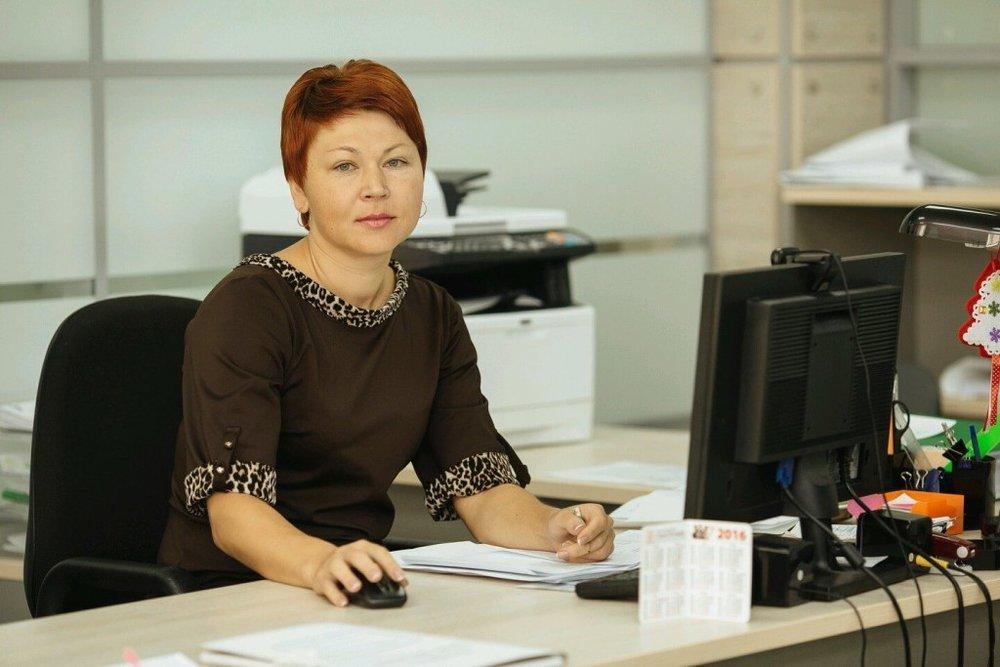 Заместитель главного бухгалтера москва вакансии бухгалтера для ищу подработку